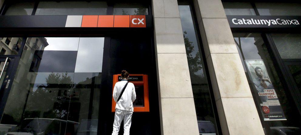 Foto: CatalunyaCaixa echa el resto para atraer dinero nuevo y da un 3% por los traspasos