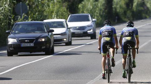 Un ciclista muere arrollado por un camión en Tarragona