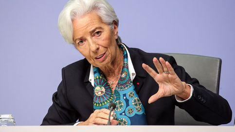 Lagarde avisa a los líderes de Europa de que lo peor está por llegar en el empleo