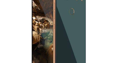 Así es Essential Phone, el enorme teléfono modular del creador de Android