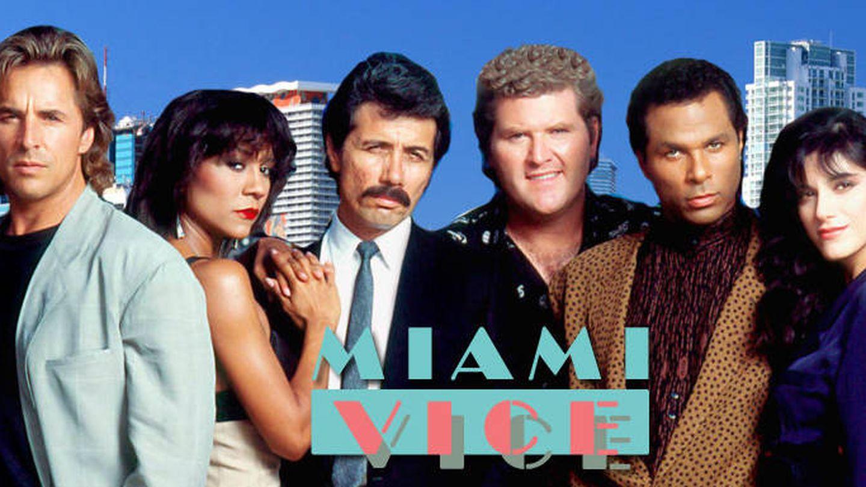 'Corrupción en Miami'.