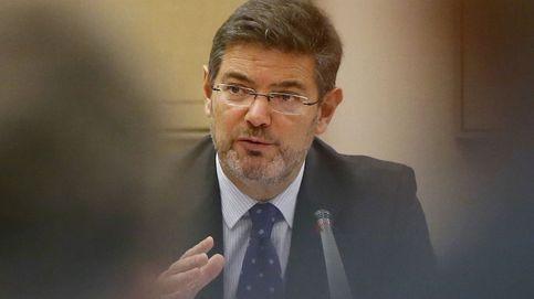 Catalá anuncia una reforma para que los fiscales sustituyan a los jueces instructores