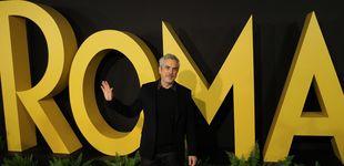 Post de Alfonso Cuarón, sobre 'Roma':