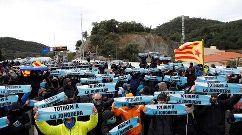Reacciones al 10-N, en directo | Tsunami bloquea la frontera con Francia en Girona