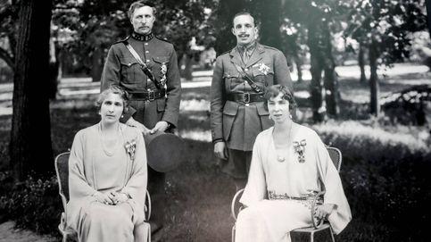 La mediación de Alfonso XIII en la Gran Guerra y lluvias en el norte de España: el día en fotos