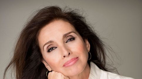 Ana Belén cumple 70 años convertida en un icono de estilo