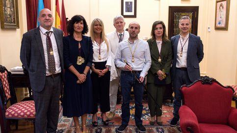 PP propone a PSOE un gobierno conjunto en Ourense, sin descartar otras fuerzas