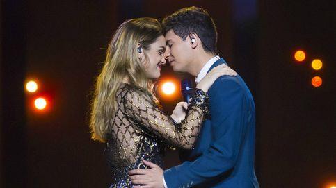 Eurovisión 2018: Desvelada la puesta en escena de Alfred y Amaia