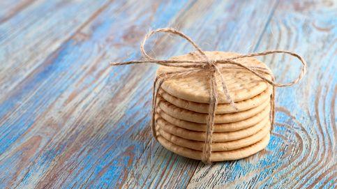 Tres maravillas gastronómicas que puedes hacer con galletas