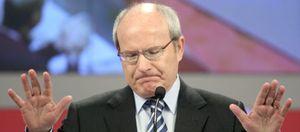 Montilla hace autocrítica en el Consejo Nacional del PSC