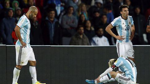 La molesta pubalgia de Leo Messi no alarma al Barcelona... por el momento