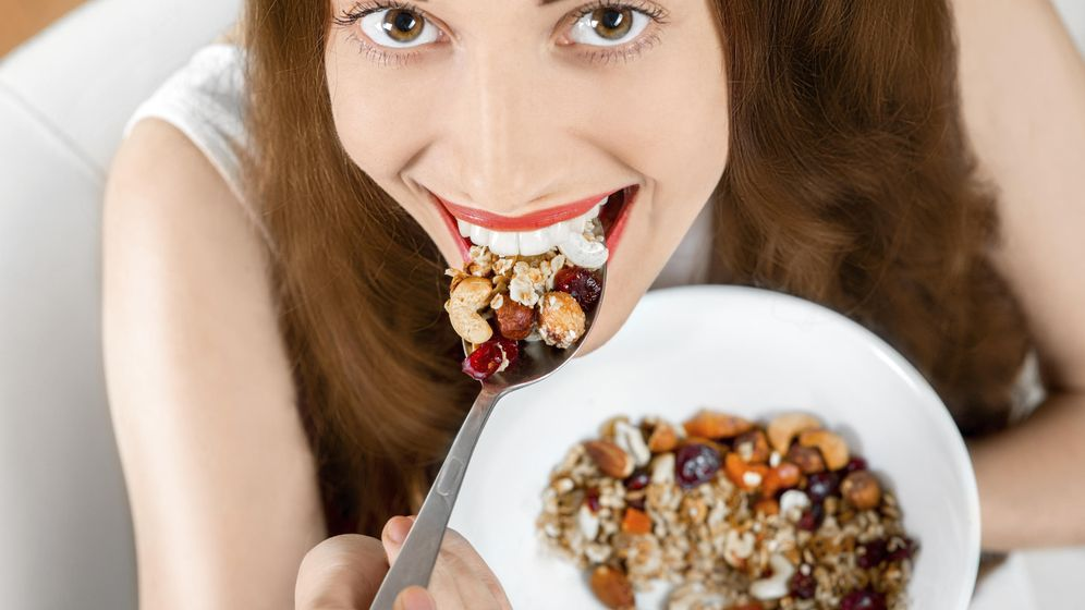 Foto: Para perder peso no solo es necesario ponerse a dieta. (iStock)