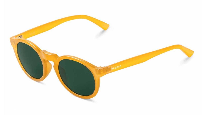 Gafas de Mr. Boho. (51€)