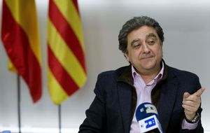 El PPC propone una mesa social para contrarrestar a Artur Mas