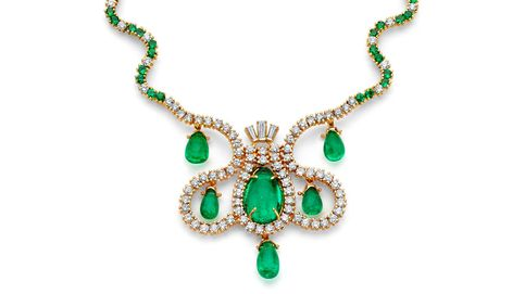 Las joyas perdidas de la corona española