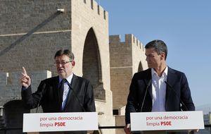Ximo Puig (PSOE) : No habrá ningún gobierno de coalición