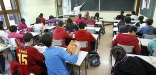 """Post de Poner nota a los profes, tarea pendiente en España: """"Hay miedo a abrir las aulas"""