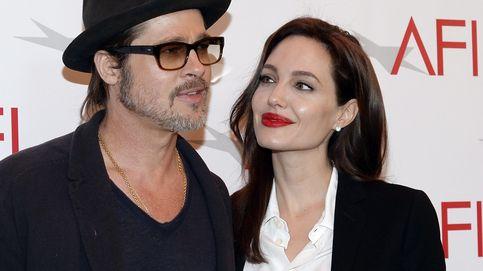 Angelina y Brad Pitt quieren iniciar la adopción de una niña en Siria