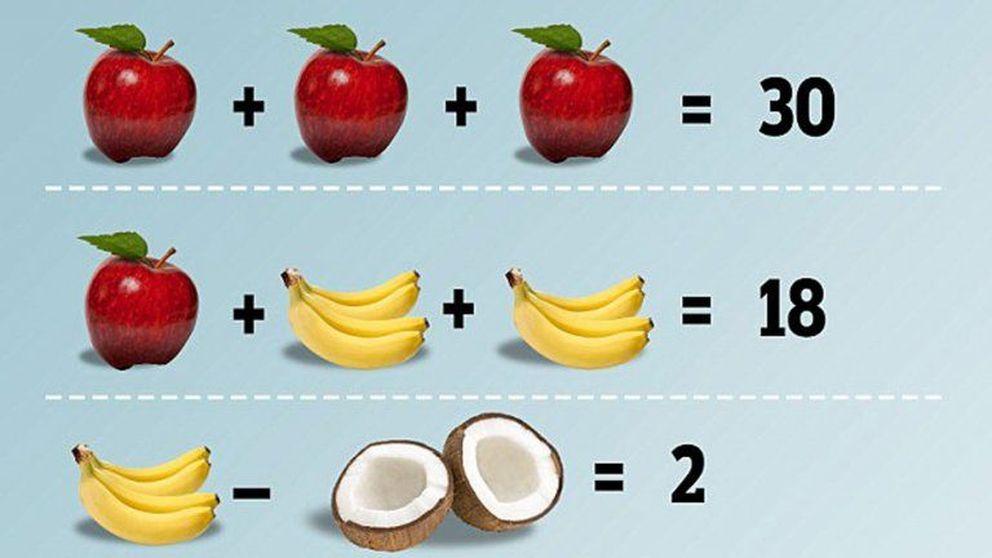 ¿Cuánto valen los plátanos? Este juego para niños vuelve locos a todos