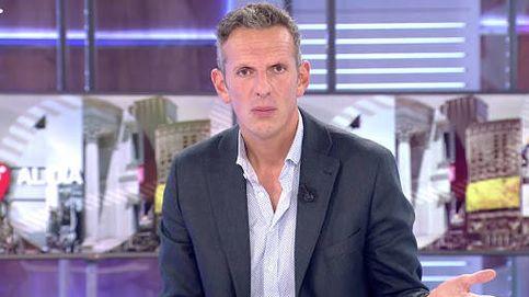 Joaquín Prat desarma a Albert Rivera en Cuatro: Que venga dando lecciones...