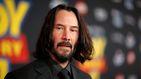 Keanu Reeves vuelve a  'Matrix 4': tragedias de la saga y la 'boda gay' que le persigue