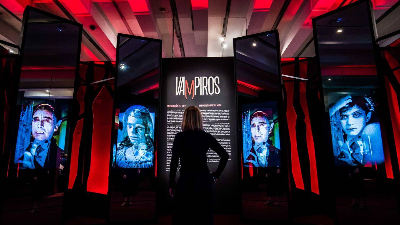 Una imagen de la exposición. (CaixaForum)