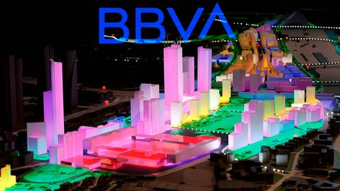 La Audiencia investiga si BBVA contrató a Villarejo para salvar Operación Chamartín