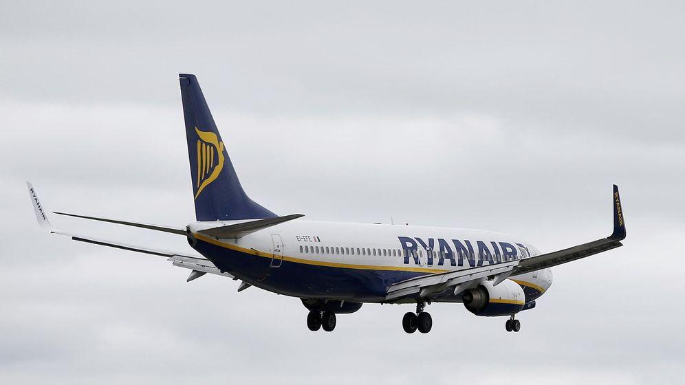 Foto: Ryanair podría eliminar rutas británicas si hay un brexit sin acuerdo