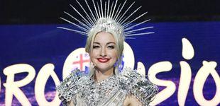 Post de Australia participará en Eurovisión hasta 2023
