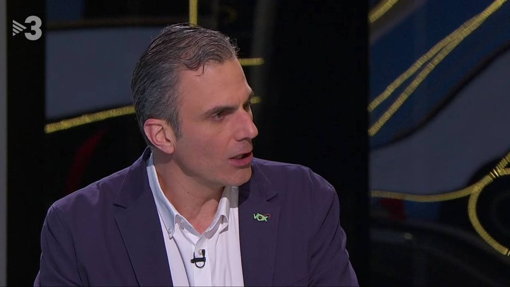 'Preguntes freqüents', el formato de TV3 que mayor rendimiento está sacando a Vox