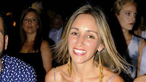Beatriz Tajuelo regresa a la MBFW con un vestido que podría llevar Marta Sánchez