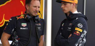 Post de El 'kamikaze inteligente': así ha triunfado Christian Horner en Red Bull y la F1