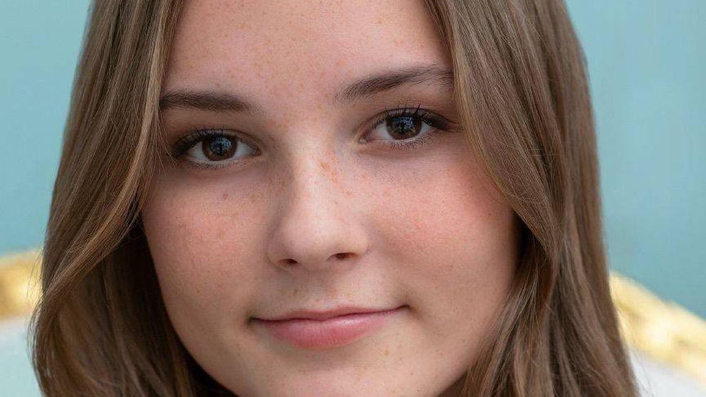 Ingrid Alexandra, la niña bonita de Noruega sopla las 15 velas en un año muy especial