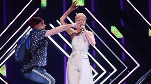 Eurovisión 2018: SuRie se sincera y cuenta cómo se sintió tras el espontáneo