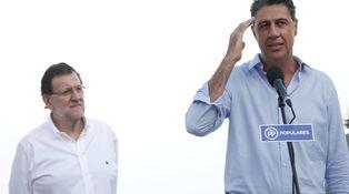 Este, y no otro, es el 'lado oscuro' de García Albiol