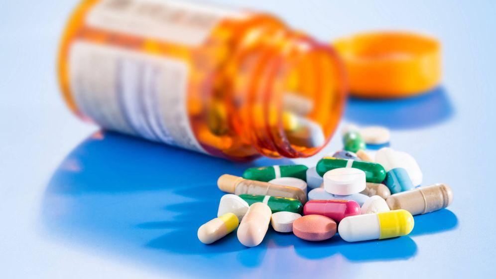 Foto: Johnson & Johnson comercializa fármacos, dispositivos médicos y productos de higiene.