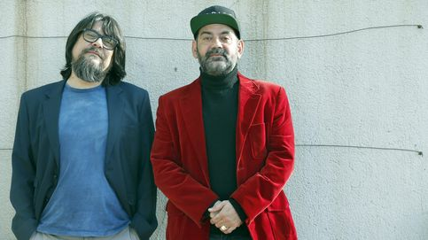 José Corbacho: Cuando pase la crisis no os olvidéis de la comedia