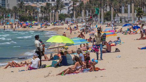 De 100 a cero en seis meses: la inversión hotelera se volatiliza en Madrid y Barcelona