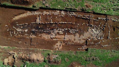 Encuentran el asentamiento vikingo más antiguo de Islandia