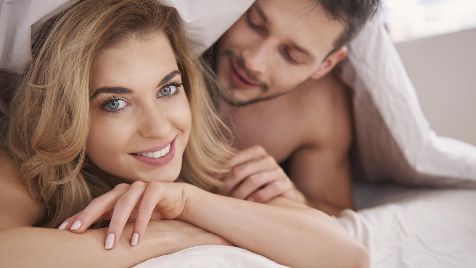 Ninas Primerizas Porno sexualidad: qué debe saber una mujer sobre sexo para sacarle