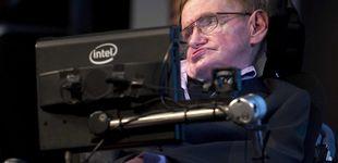 Post de Lo que aprendo cada día de Stephen Hawking y Lou Gehrig