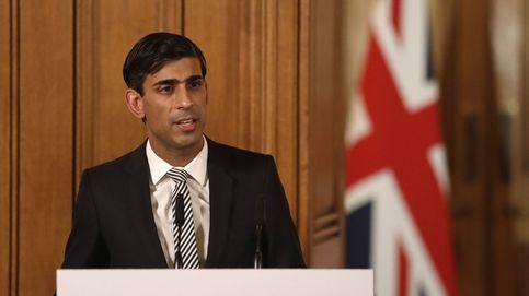 El Gobierno británico pagará el 80% del sueldo de todos los trabajadores afectados