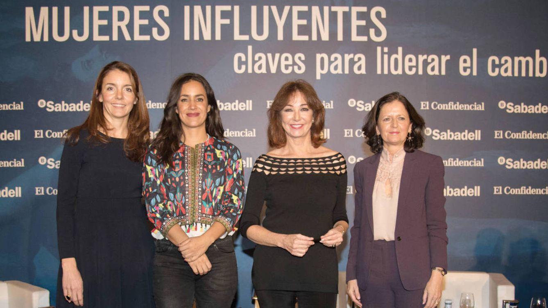 Foto: Mujeres influyentes: claves para liderar el cambio