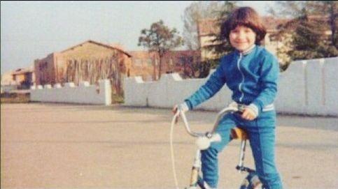 Instagram - La foto más nostálgica de Laura Pausini