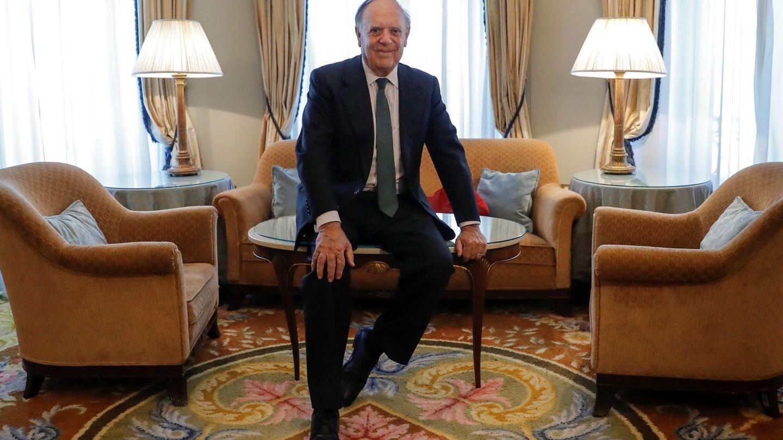Carlos Falcó en una imagen de archivo. (EFE)