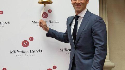 Millenium arranca la nueva normalidad con una oleada de compras de hoteles
