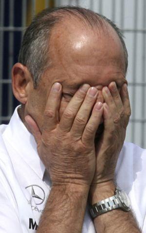 El día que Ron Dennis lloró con Ayrton Senna