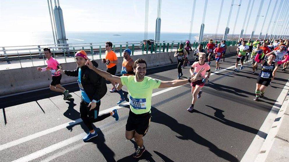 De Raúl González a Rosauro Varo: todos los vips en la maratón de Nueva York