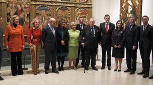 Real Patronato del Prado, ¿órgano de gobierno o figura decorativa?