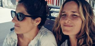 Post de Las hijas de Emilio Aragón dan un golpe de efecto con Lucía Rivera y María Pombo